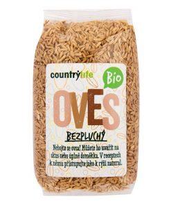 oves bezpluchy bio countrylife country life obilovina obiloviny chleb chleba peceni pecivo biokvalita vegan obchod veganobchod vegan felicity veganfelicity