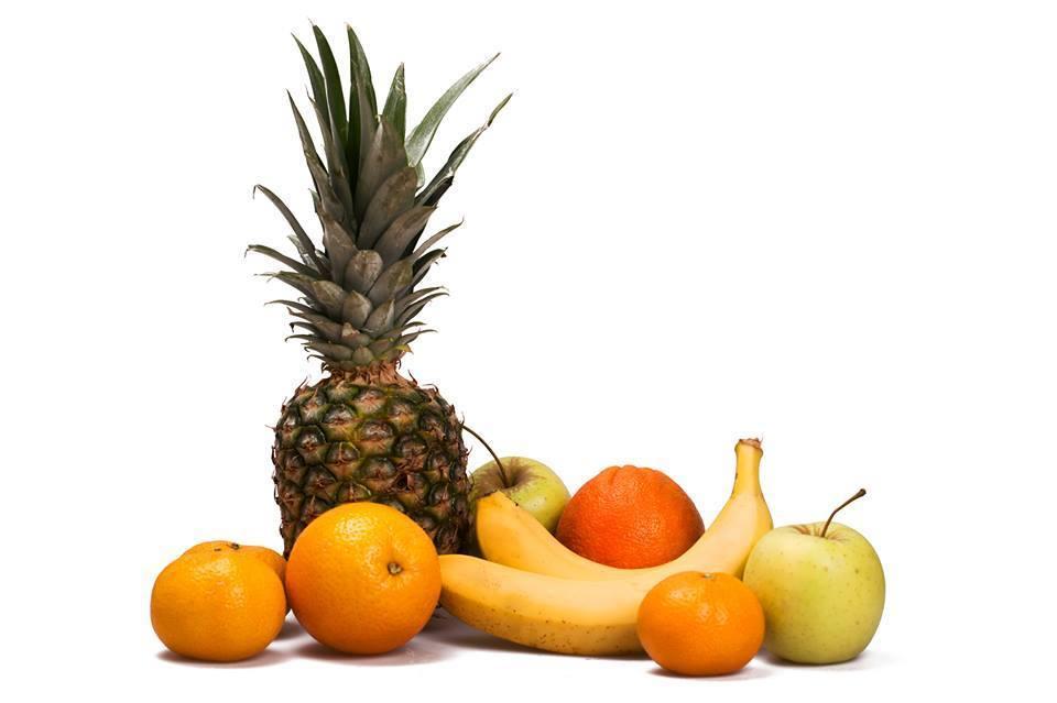 Skutečná pravda o ovoci
