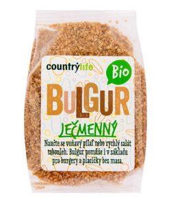 bulgur jecmenny bio country life jecmen countrylife vegan obchod veganobchod vegan felicity veganfelicity obed vecere pilav pilaf tabouleh