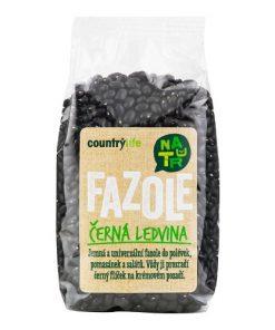 fazole cerna ledvina country life countrylife bilkovina bilkoviny proteiny