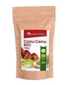 camu camu prasek raw bio zdravy den raw food superpotravina superpotraviny vegan obchod veganobchod vegan felicity veganfelicity doplnek stravy