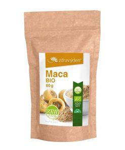 maca peruansky zensen bio zdravy den vegan obchod veganobchod vegan felicity veganfelicity raw food vitarian prasek napoj smoothie koktejl napoje koktejly