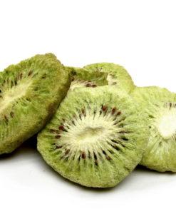 Kiwi mrazem sušené - lyofilizované