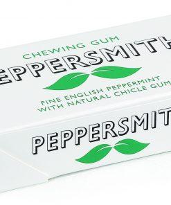 Žvýkačka Peppersmith Máta