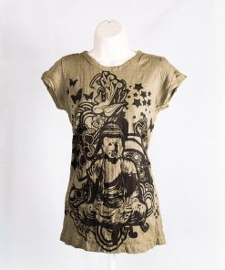 Dámské triko Buddha