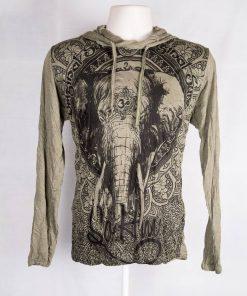 Pánské triko Slon