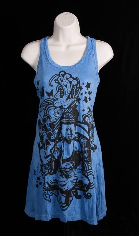 Dámské šaty Buddha