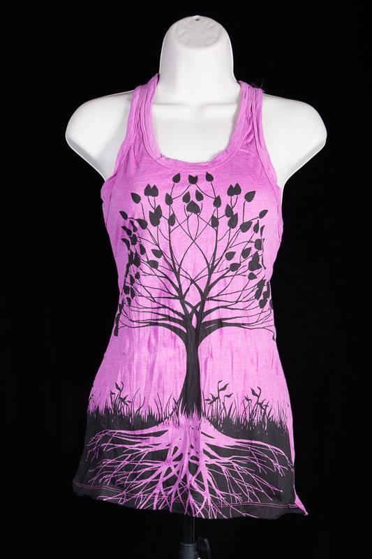 Dámské triko Strom