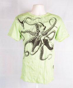 Pánské triko Chobotnice