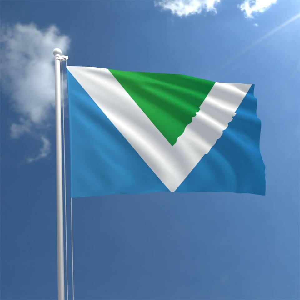 Mezinárodní vlajka veganů