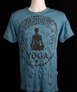 Pánské triko Yoga