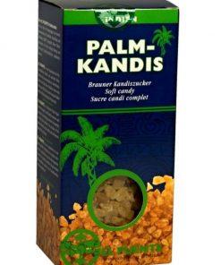 Palmový cukr