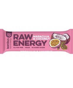 maracuja coconut marakuja kokos bombus raw energy datle peanuts dates beans tycinka kakako kakove boby vegan obchod veganobchod vegan felicity veganfelicity energie vitarian