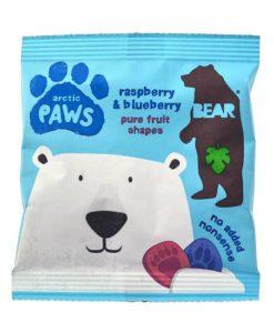 Tlapky Polární Bear