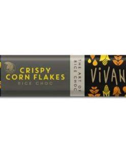 Tyčinka Vivani Kukuřičné lupínky