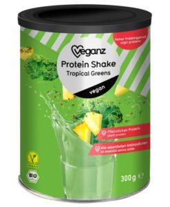 Proteinový prášek Tropické ovoce