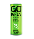 Green Energy drink