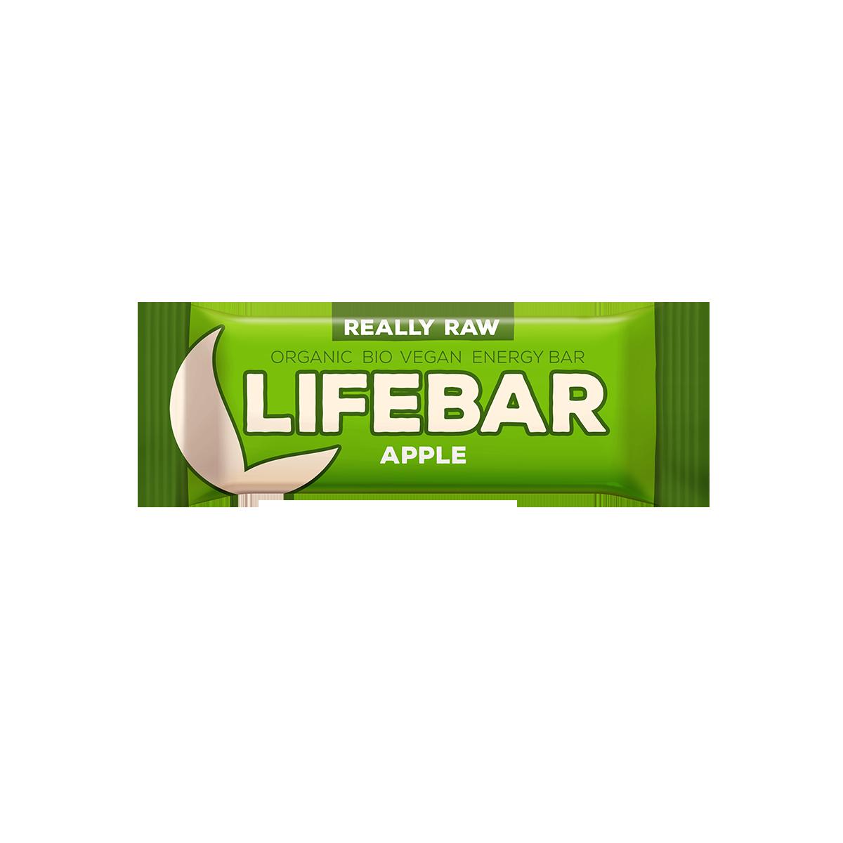 Lifebar Jablko