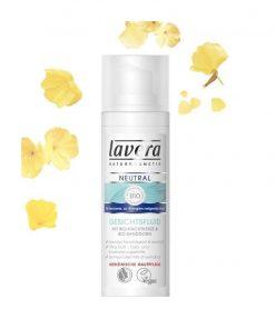 Přírodní Hydratační Fluid Neutral Lavera