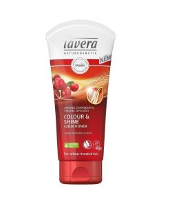 Kondicionér Colour & Shine Lavera