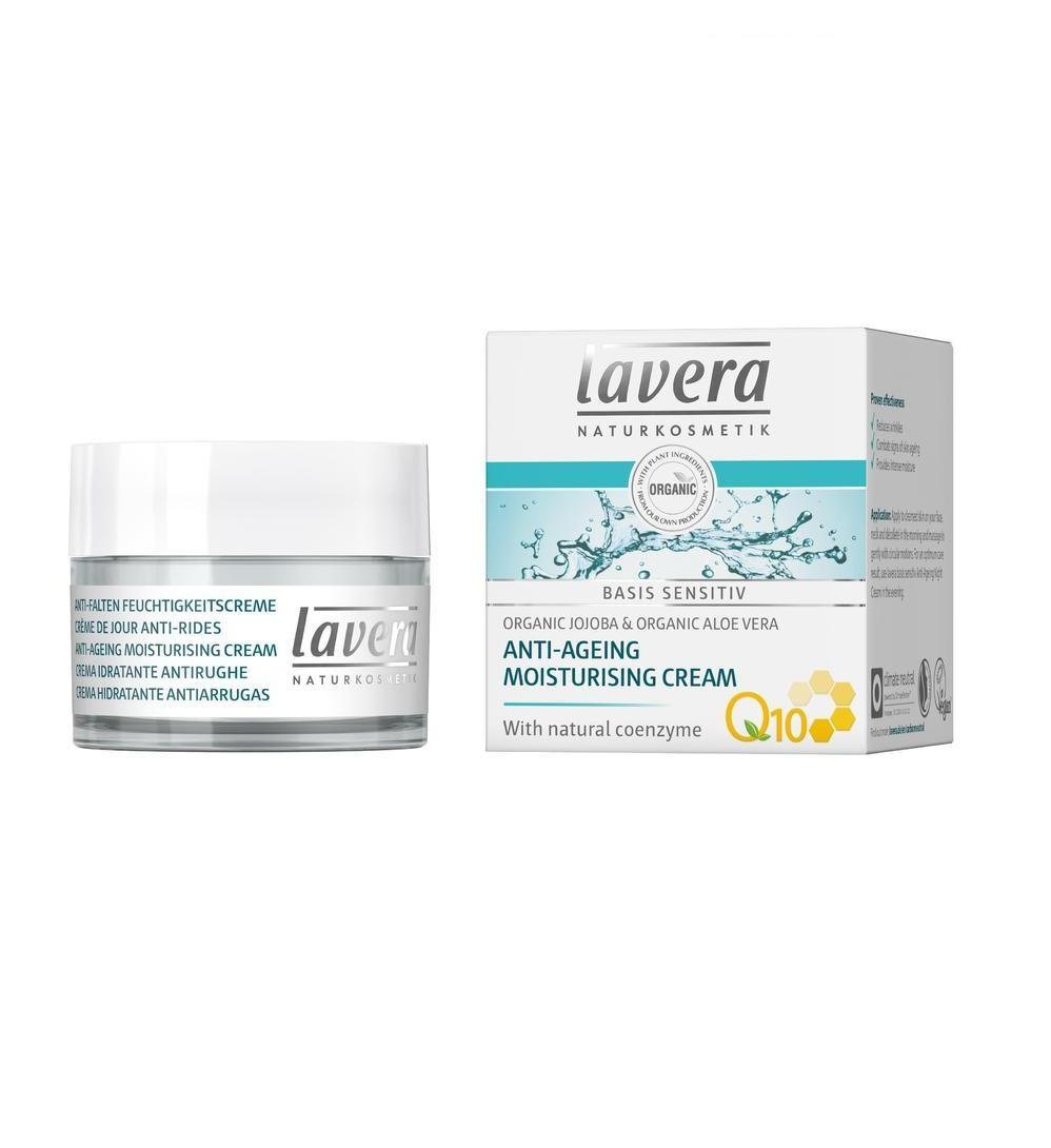 Hydratační Krém Q 10 Basis Lavera