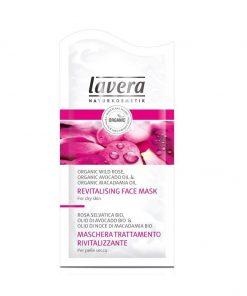 Hydratační Maska Divoká Růže Lavera