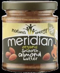 Mandlové máslo