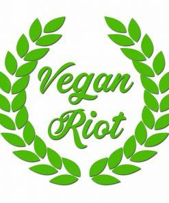 Vegan Riot