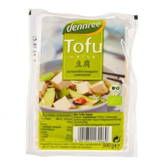 Tofu Natur BIO Dennree