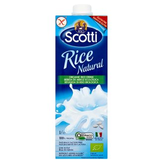 Rýžový Nápoj Bio Riso Scotti