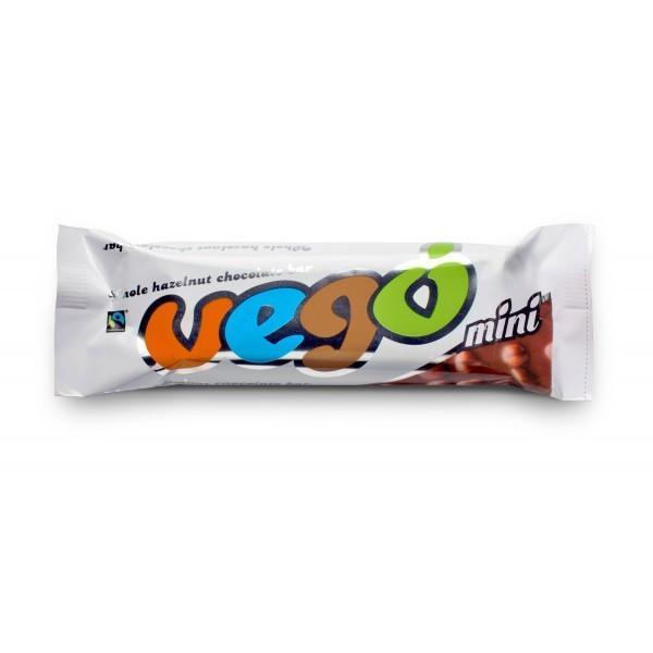 Čokoláda Vego MIni