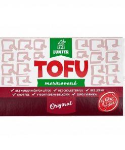 Tofu Lahůdkové/Marinované Lunter