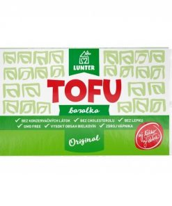 Tofu Bazalka Lunter