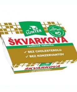 Pomazánka Škvarková Vanička Lunter