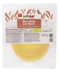 rostlinny syr uzeny platky bio herr berta soyatoo vegan obchod veganobchod vegan felicity veganfelicity biokvalita