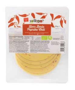 rostlinny syr chilli platky bio herr berta soyatoo vegan obchod veganobchod vegan felicity veganfelicity biokvalita papricky