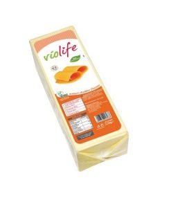 violife rostlinny syr cheddar alternativa na pizzu maxi veganline vegan syr