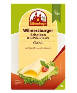 Rostlinný Sýr Original Plátky Wilmerburger