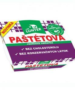 Pomazánka Paštiková/Paštétová Vanička Lunter