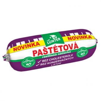 Pomazánka Paštiková/Paštétová Střívko Lunter