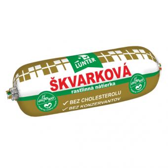 Pomazánka Škvarková Střívko Lunter
