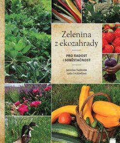 zelenina ekozahrady radost sobestacnost permakultura zahrada rodovy statek jedly prales ekozahrada jaroslav svoboda