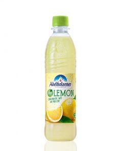 napoj Citron Adelholzener limonada mineralni voda