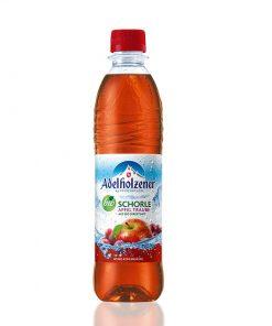 strik napoj jablecny hrozny adelholzener limonada