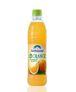 napoj pomeranc Adelholzener limonada mineralni voda