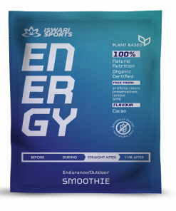 Iswari Sports Energy Smoothie