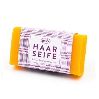 mydlo na vlasy speick prirodni umyvani myti