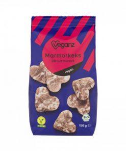 mramorove susenky susenka mramor mramorovane kakao bio veganz keks cookies
