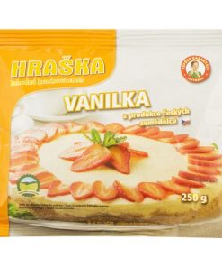 vanilkova vanilka na zahustovani hraska na obalovani obalovaci ceria bez lepku bezlepkova
