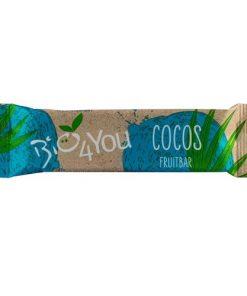 kokosova tycinka bio4you kokos